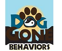 DogGone Logo18S